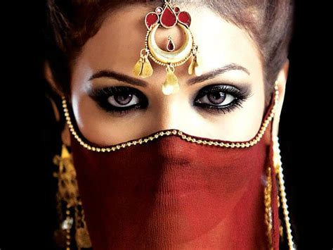 arabic make up and its stunning effect my makeup ideas