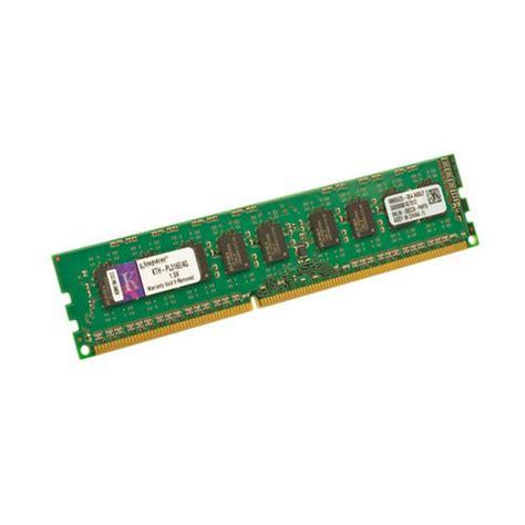 Memory Hp Kingston kingston 4gb 1x 4gb ddr3 1600mhz ecc dimm memory for hp