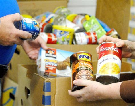 Food Pantry Eligibility by Walmart Program Ends Food Pantry Hit Local News