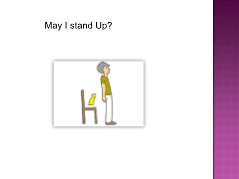 imagenes de stand up first day class