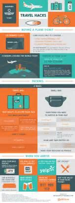 best hacks travel hacks