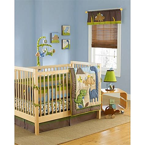 dinosaur nursery bedding adorable dino crib bedding and accessories by jill