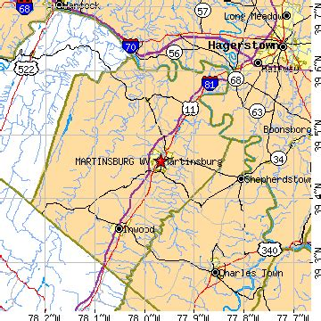 map of martinsburg wv west virginia zip codes west wiring diagram and circuit