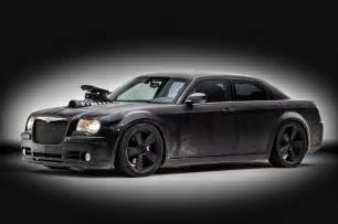 300 C Chrysler This Srt8 2006 Chrysler 300c Isn T Just A Reboot Of Mad