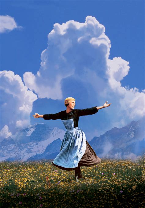 imagenes musical sonrisas y lagrimas 9 life lessons i learned from the sound of music vogue