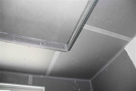 How To Build A Tray Ceiling With Lights Decorative Tray Ceiling A Concord Carpenter