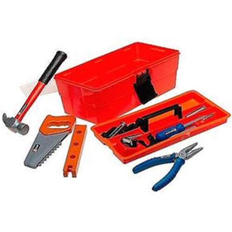 caja de herramientas home depot