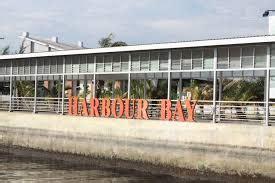 ferry harbour bay batam singapore 5 ferry terminal di batam yang dapat menghubungkan batam