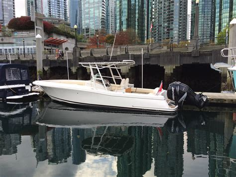 chris craft boats for sale bc chris craft catalina 29 cc 2015 used boat for sale in bc