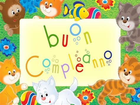 clipart compleanno bambini auguri di compleanno per bambini i migliori