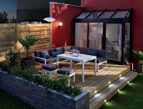 arredo terrazza arredare il terrazzo ecco come ricreare un oasi di relax