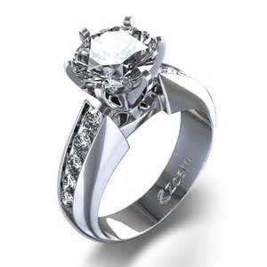 timeless wedding rings timeless 1 ctw ring in 14k white gold canada