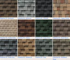 roofing shingles colors d d construction inc puyallup roofing