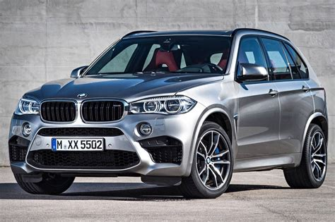 2015 bmw suv x5 used 2015 bmw x5 m for sale pricing features edmunds
