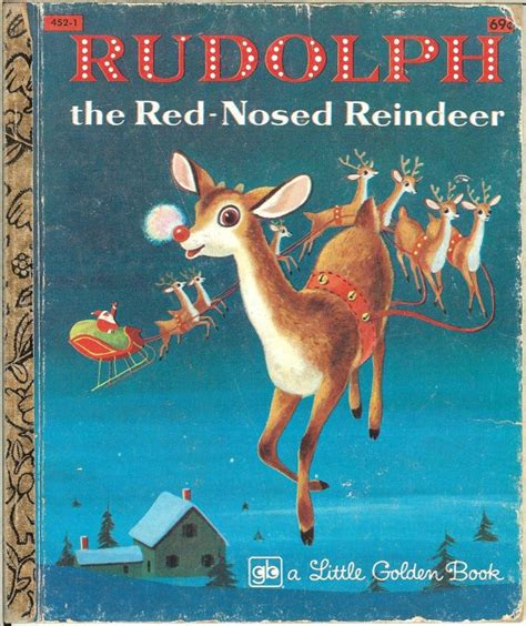 Busy Book Rudolph By Fivairrie 1000 images about golden books on
