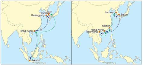 hyundai merchant marine europe ltd hong kong s opportunities in the korean logistics sector