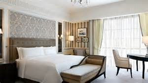 Vanity Spa Luxury Hotel Rooms At St Regis Hotel Dubai
