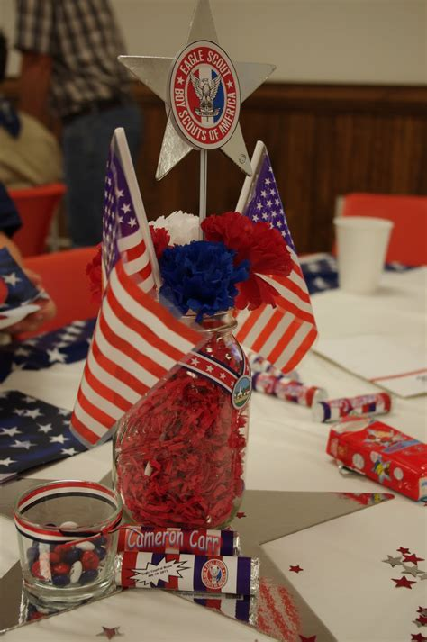 Eagle Scout Ceremony Decoration Ideas by Home School Ster Of 3 Court Of Honor