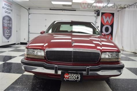 manual cars for sale 1991 buick coachbuilder parking system 1991 buick park avenue for sale 15 used cars from 530