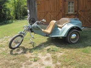 95 custom built vw trike for sale on 2040 motos