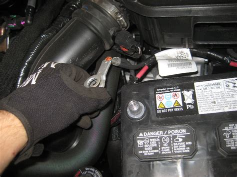 Jeep Battery Replacement 2007 2016 Jeep Patriot 12 Volt Car Battery Replacement