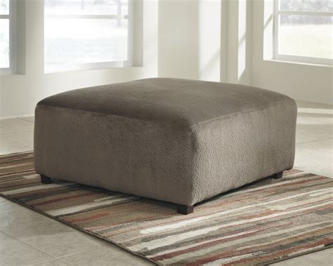 the upholstery place 3980208 ashley furniture jessa place dune oversized accent