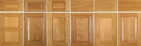 White Oak Cabinet Doors Timeless White Oak And Rift White Oak For Kitchen Cabinets