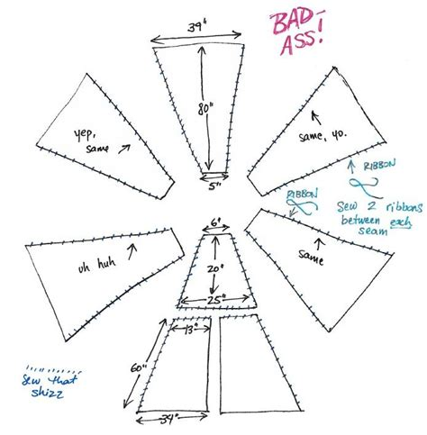 teepee craft template pin by tagmag on diy dress teepee