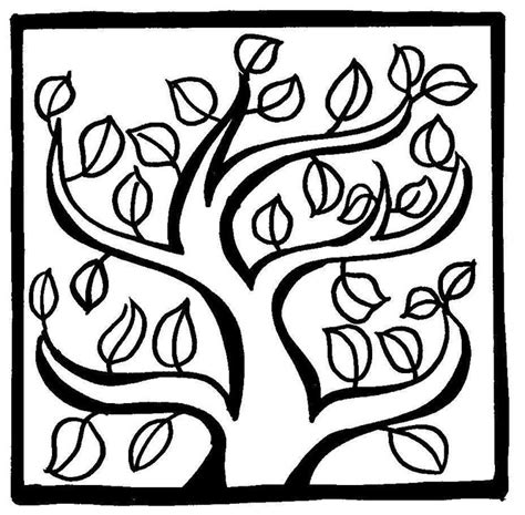 Coloring Page Vine And Branches by 17 Best Images About 15 On I Am Coloring