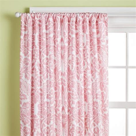 curtains nursery girl nursery curtains lon baby girl pinterest
