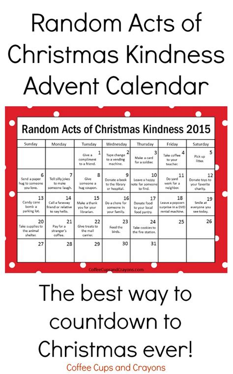 free printable daily countdown calendar 1000 images about advent activities on pinterest random