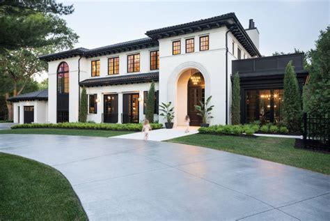 modern mediterranean house plans 26 majestic modern mediterranean house design bahay ofw