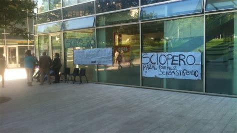 ufficio tributi comune di bologna bologna vertenza mazal i lavoratori bloccano la