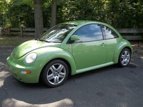 volkswagen hatchback 1999 1999 volkswagen beetle gls hatchback 2 door 2 0l