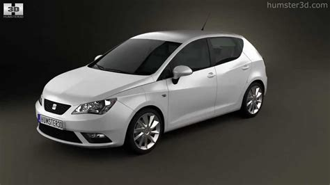 2013 seat ibiza hatchback pictures information and