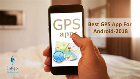 best android gps navigation app best gps app for android 2018 infigo software
