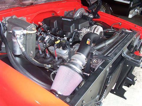 5 3l Swap Into 1969 C10 Ls1tech Camaro And Firebird