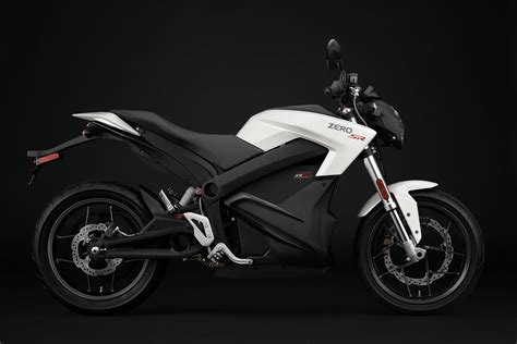 Elektromotorrad Zero by 2018 Zero Sr Electric Motorcycle Profile Right