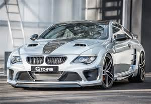 2015 bmw m6 g power hurricane cs ultimate характеристики