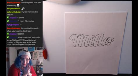twitch layout guide the new millo logo is here the design process behind it