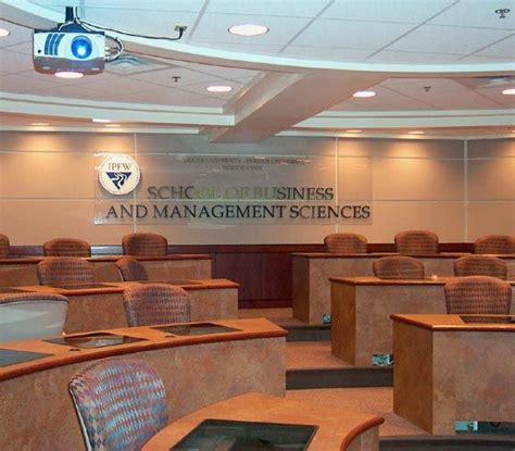 Ipfw Mba by 50 Best Images About Around Cus On Divider