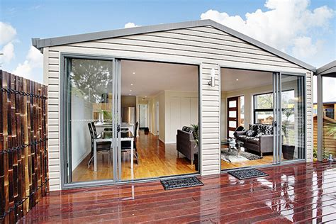 Better Homes Decor by Converting Your Garage Into A Granny Flat Things To