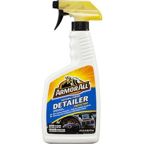 Armor All Interior Protectant by Interior Care Autogeek Shop For Your Car Care