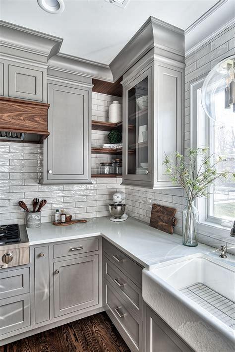 deco kitchen ideas grey kitchen design home bunch interior design ideas