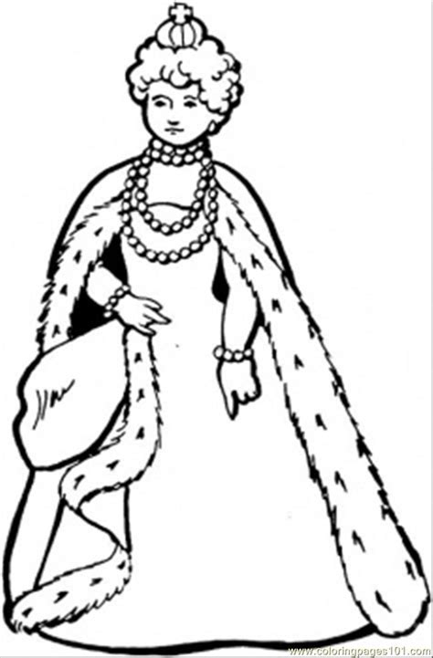 coloring pages royal family great queen coloring page free royal family coloring
