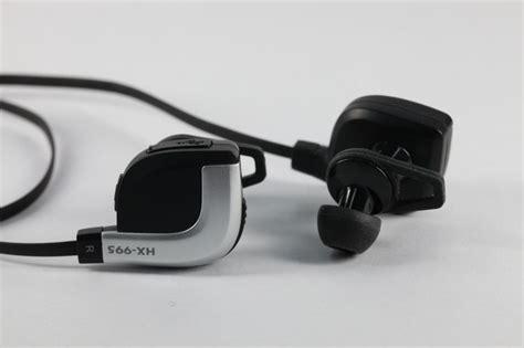 Headset Log On Powerful Voice Bass With Mic elexion hx 995 model bluetooth 4 0 csr cvc dual mic class