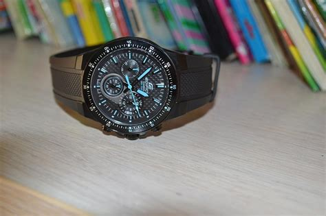 Casio Edifice Ef 552pb 1av edifice ef 552pb 1a2vef beautiful but not multifunctional