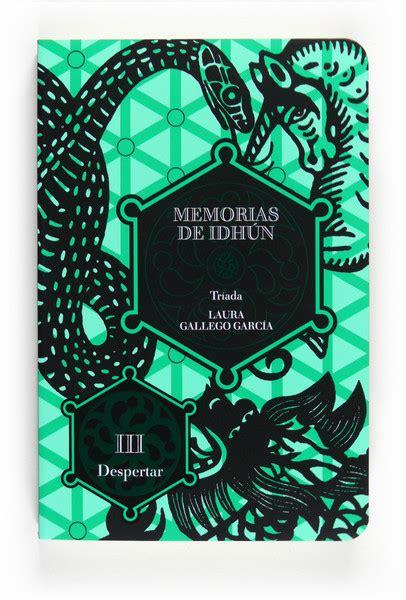 libro memorias de idhn triada memorias de idh 250 n tr 237 ada libro iii despertar literatura infantil y juvenil sm