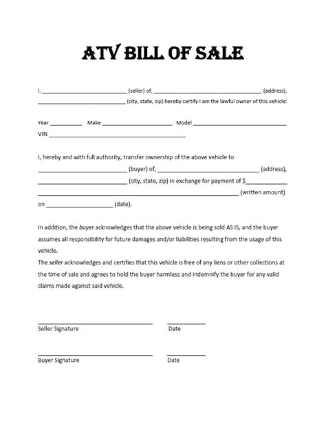 bill of sale template maine vehicle bill of sale free bestfederalcriminalattorney