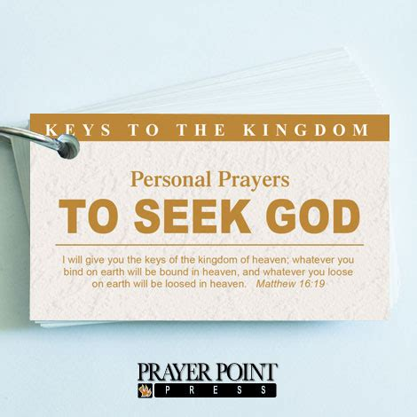 31 prayers for my seeking god s will for books to the kingdom prayers to seek god prayer point press